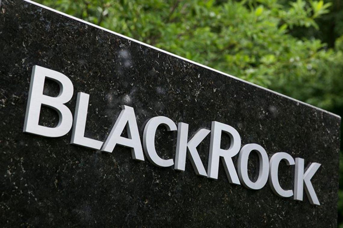 "Blackrock: ""le criptovalute potrebbero essere un'importante asset class"""