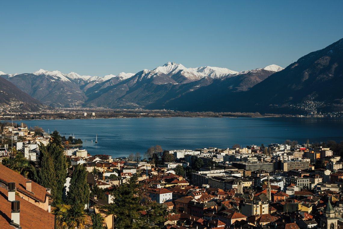 Il Canton Ticino accetterà pagamenti in bitcoin
