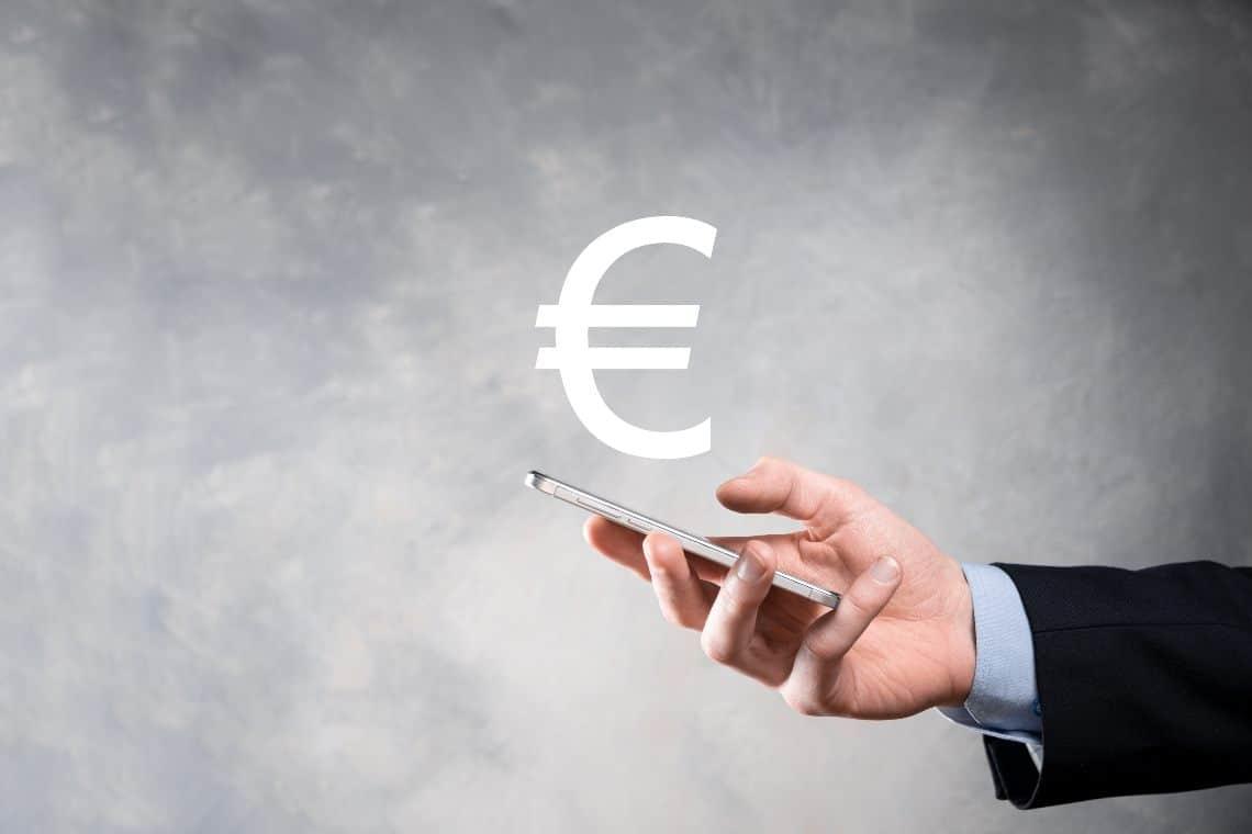 Quando arriva e come funzionerà l'euro digitale