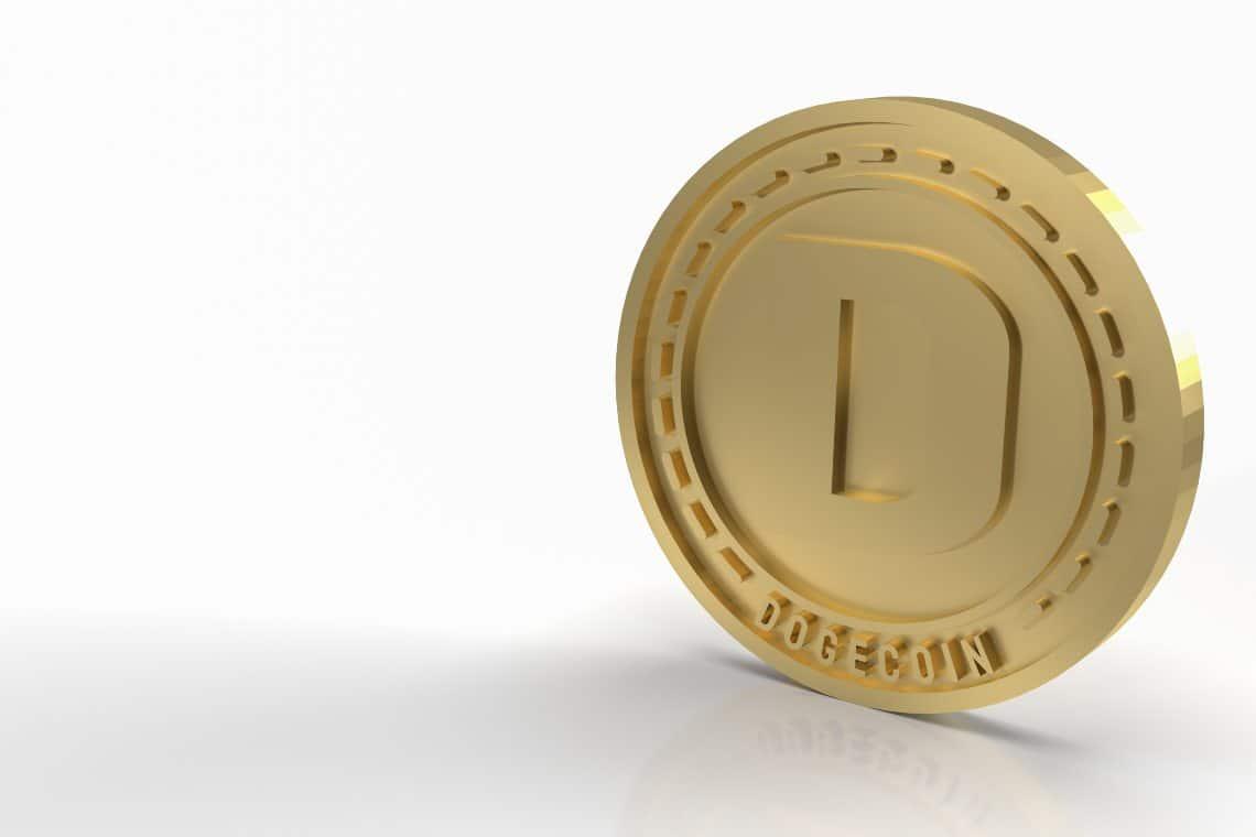 Dogecoin su Coinbase