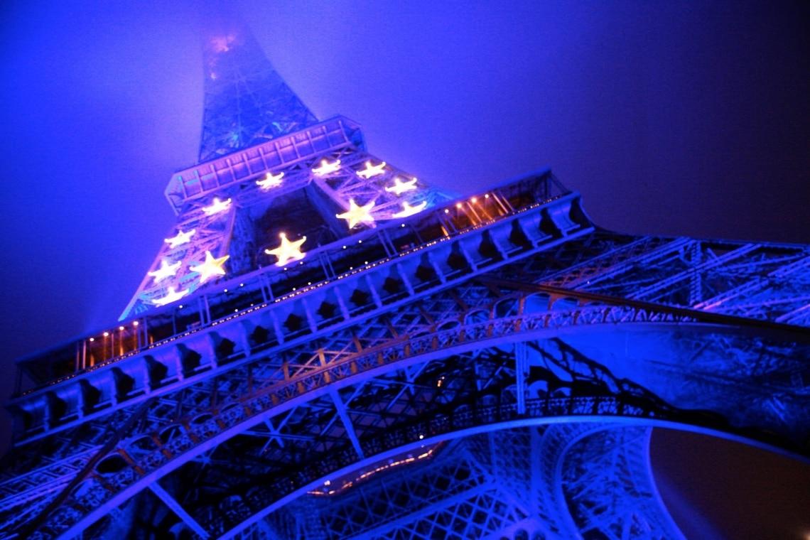 Torre Eiffel NFT