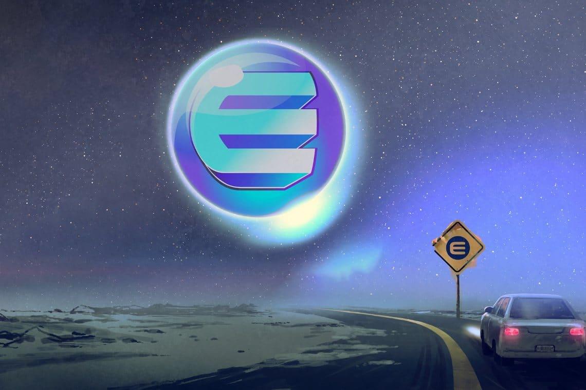 Enjin creerà un network per NFT di nuova generazione
