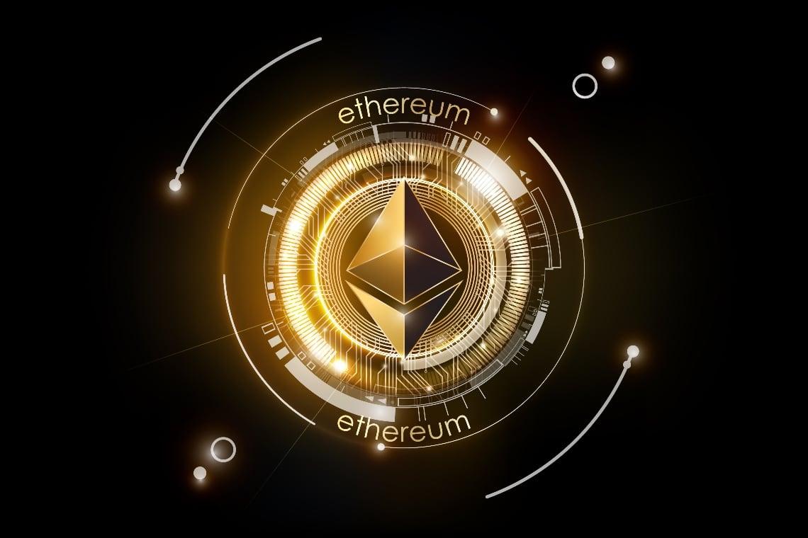 Ethereum 2.0: seicentomila ETH in staking su Kraken