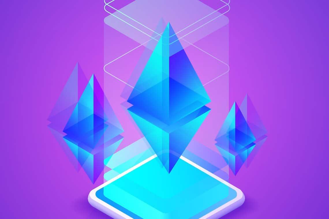 Lanciato il primo Layer 2 per NFT su Ethereum