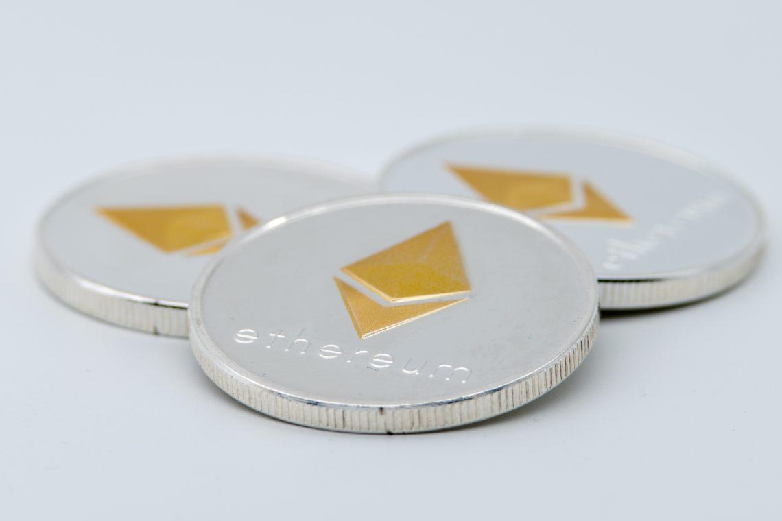 Ethereum: secondo una previsione potrebbe arrivare a $5000
