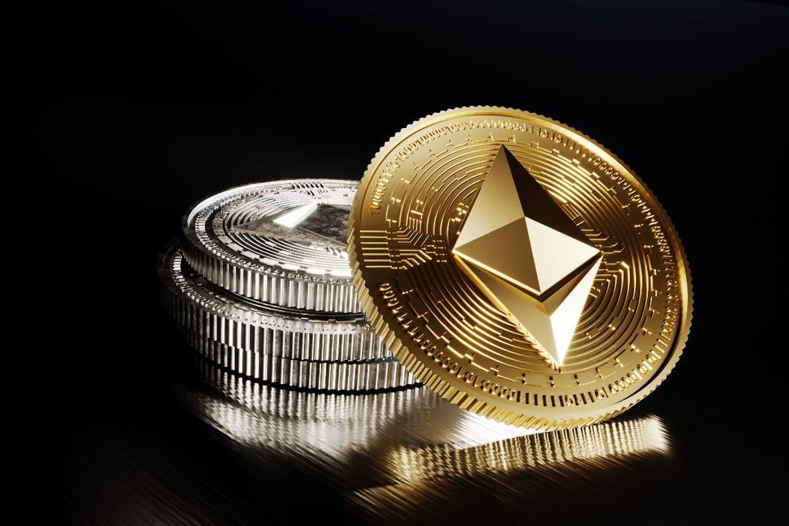 Ethereum: valori record e le previsioni del prezzo future