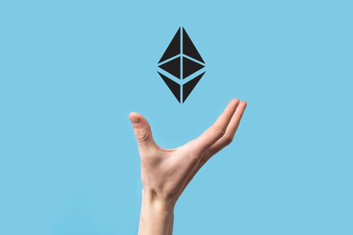 Nuovo record di prezzo (ATH) per Ethereum a 2.700$