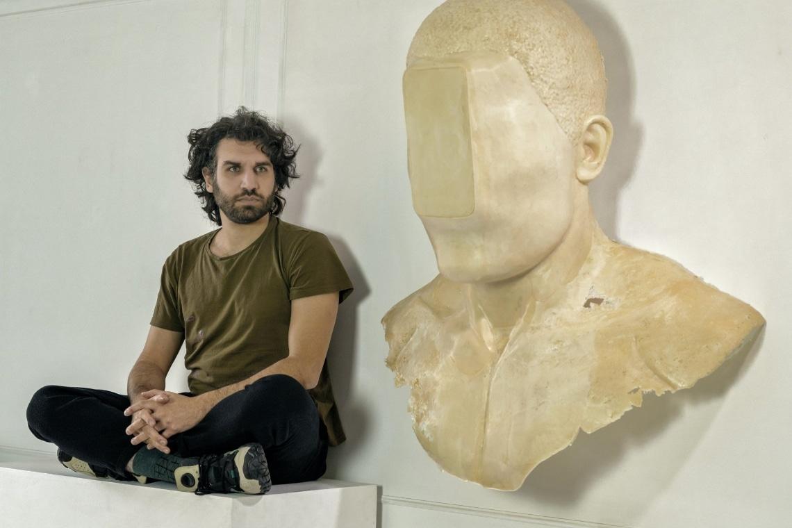 Federico Clapis NFT
