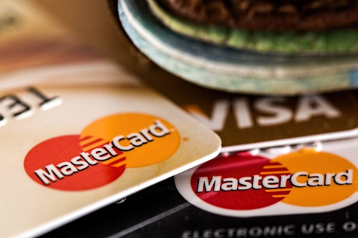 Anche Mastercard si butta sulla Blockchain