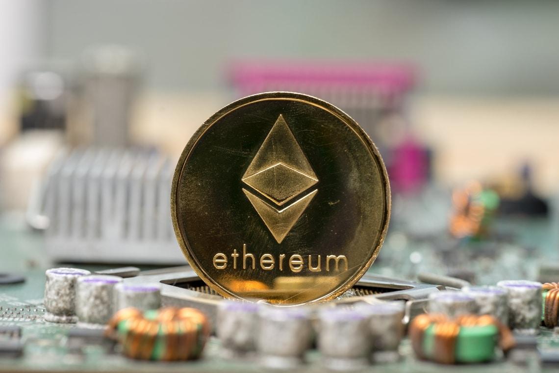 In arrivo un nuovo ASIC miner per Ethereum