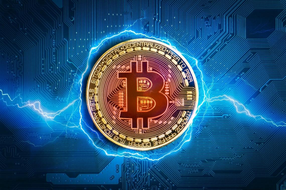 Square: il mining di Bitcoin potrebbe accelerare la transizione energetica