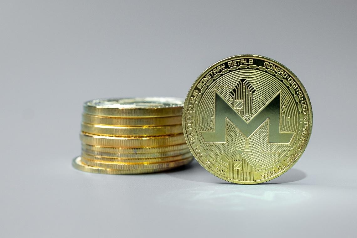 Prezzo Monero (XMR): l'unica costante è la volatilità