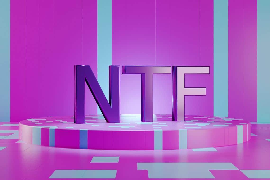 Crollano i prezzi degli NFT