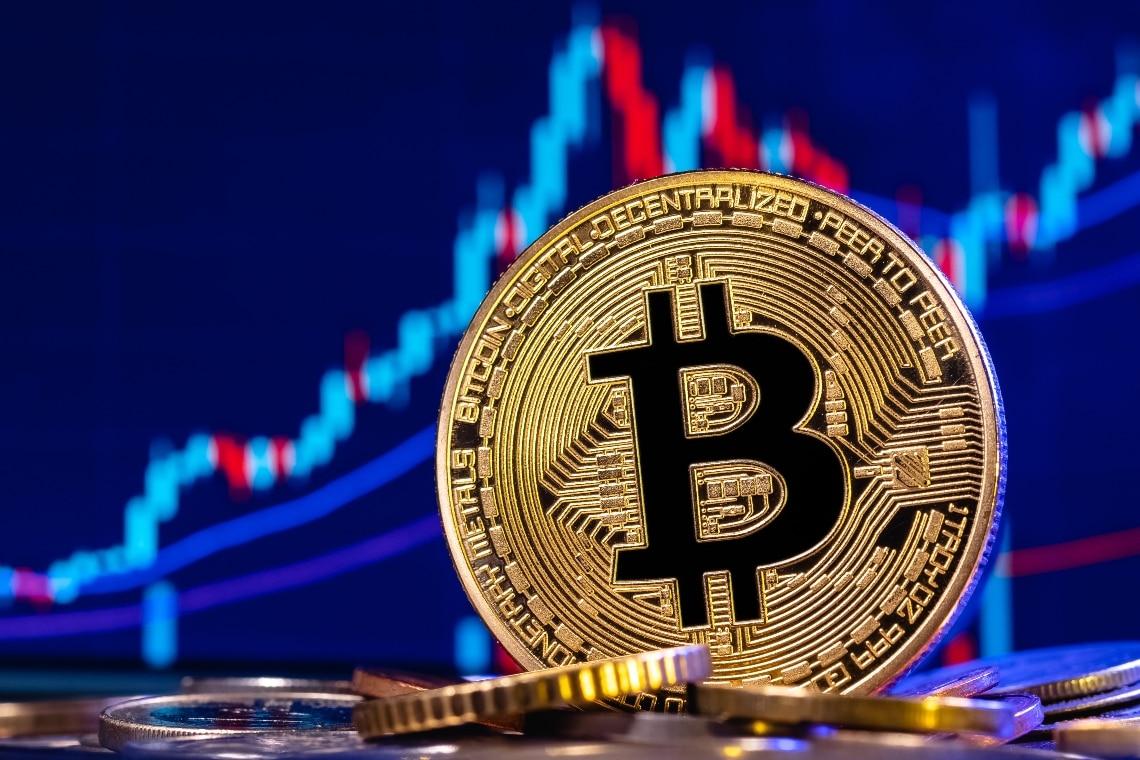 perché il prezzo di bitcoin sta andando giù