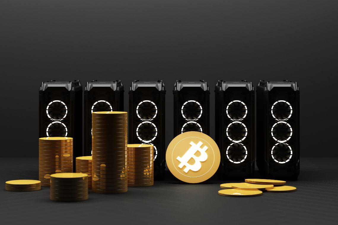 Riot Blockchain investe $ 651 milioni per espandere la sua azienda di mining