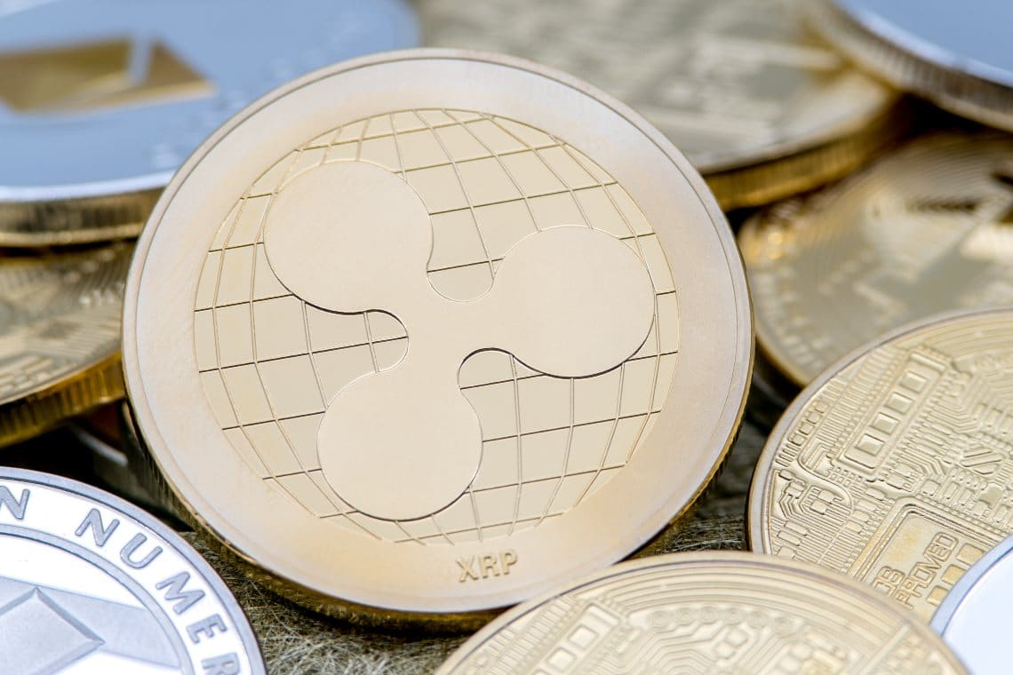 Perché Ripple (XRP) sta salendo?