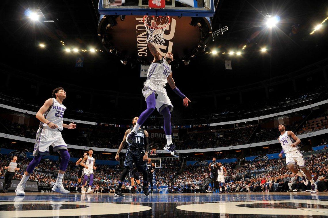 I giocatori dei Sacramento Kings potranno essere pagati in bitcoin