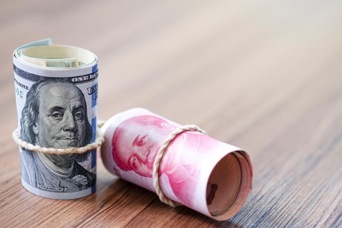 Tether: aumentata la domanda in Cina durante il crollo di bitcoin