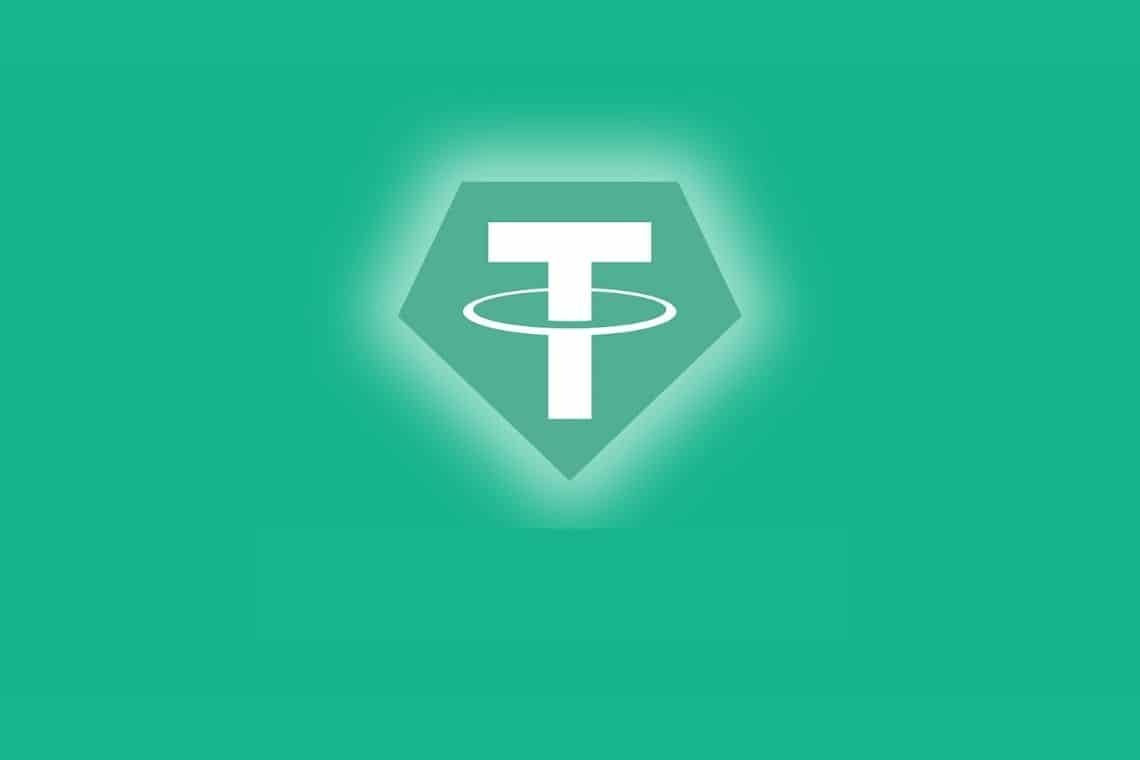 Tether: la stablecoin sorpassa i 50 miliardi di market cap
