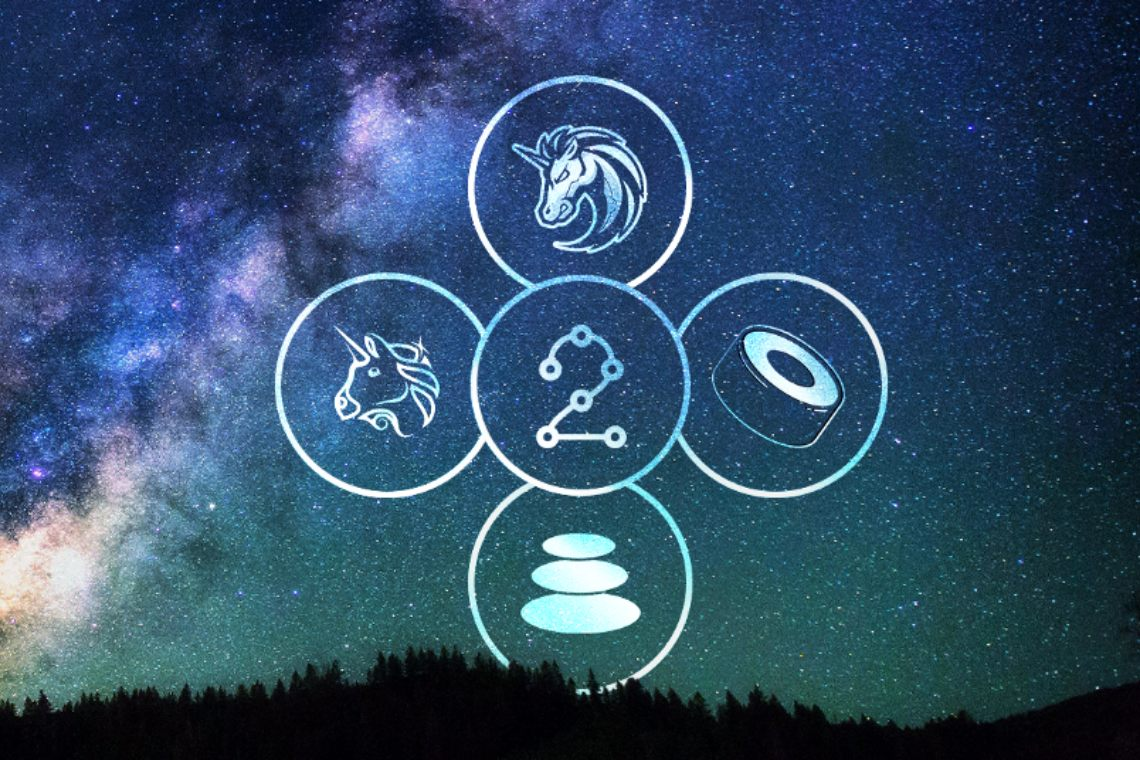 Dopo il lancio su Uniswap, il token 2GT è ora disponibile anche su 1inch, Sushiswap e Balancer!