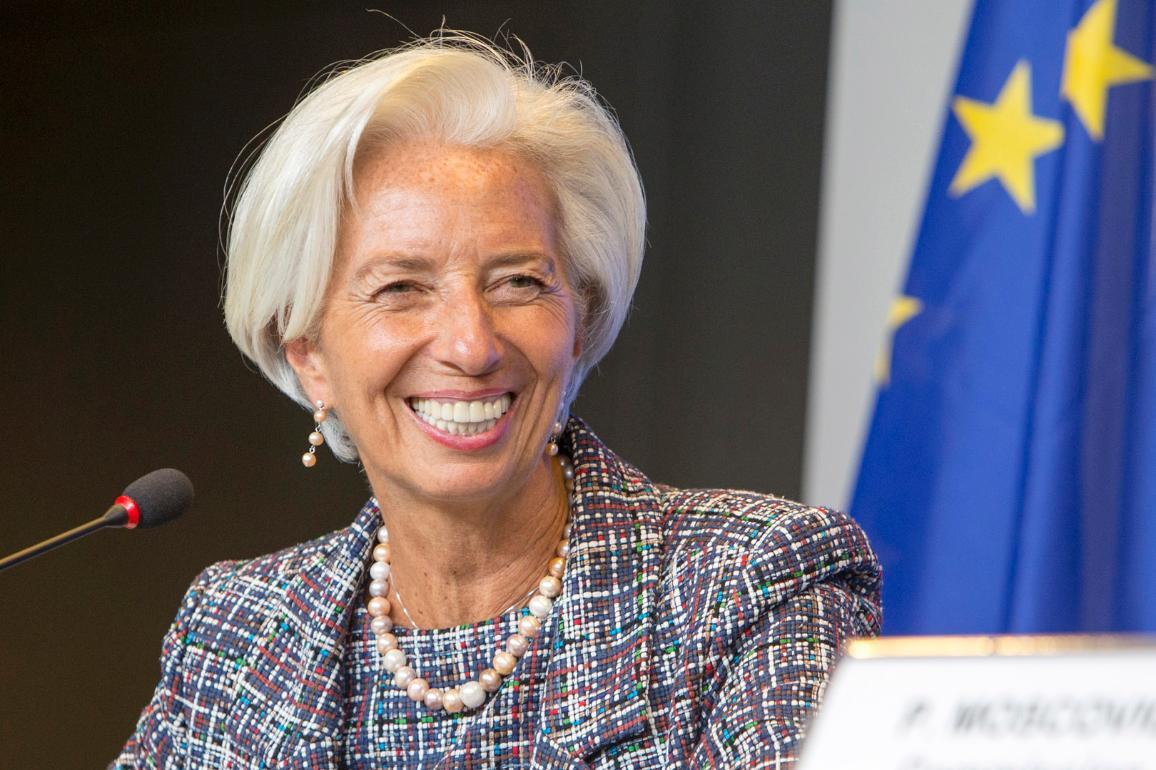 """Lagarde: """"le crypto servono solo al riciclaggio di denaro. Vanno regolate"""""""