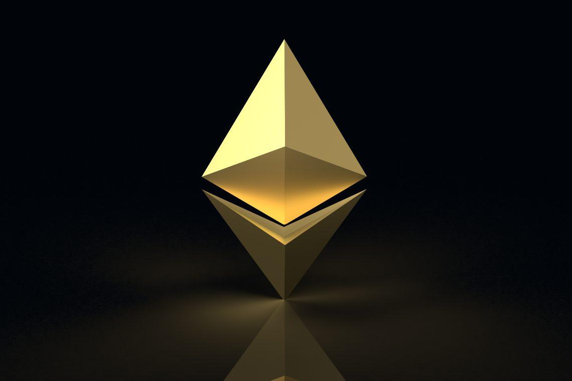 Ark Investment ha investito sull'Ethereum Trust di Grayscale