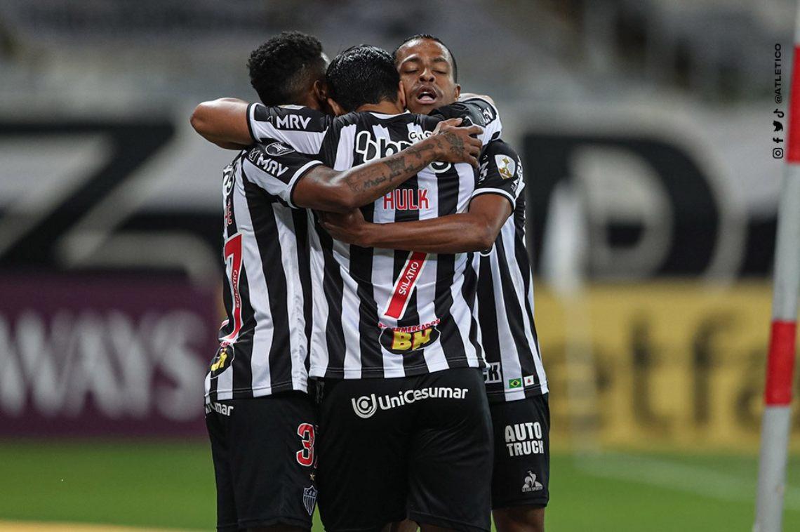 Il fantacalcio di Sorare sbarca in Brasile con l'Atletico Mineiro