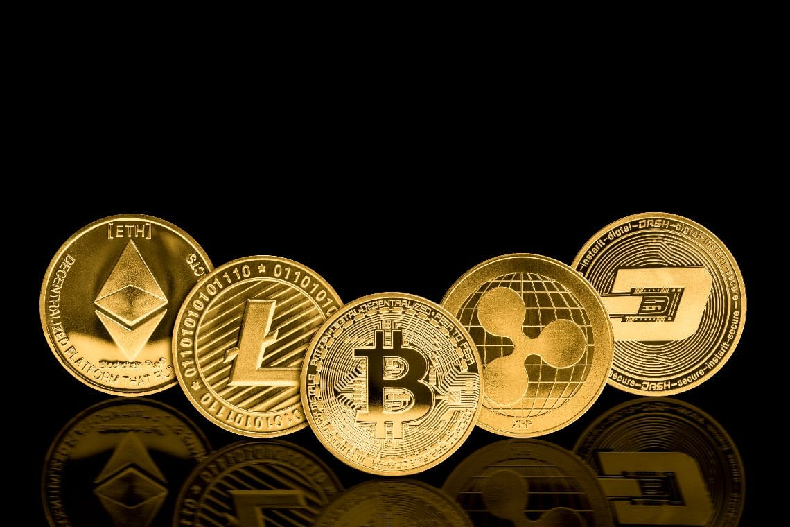 La corsa rialzista delle Altcoin, ma perché gli investitori intelligenti continuano a puntare sulle criptovalute mainstream come Bitcoin?