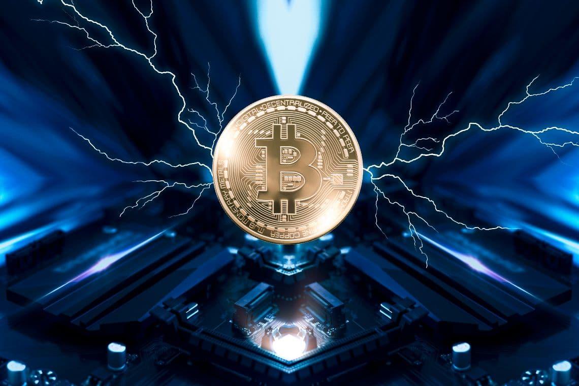Elon Musk su Bitcoin: Lightning Network è necessario