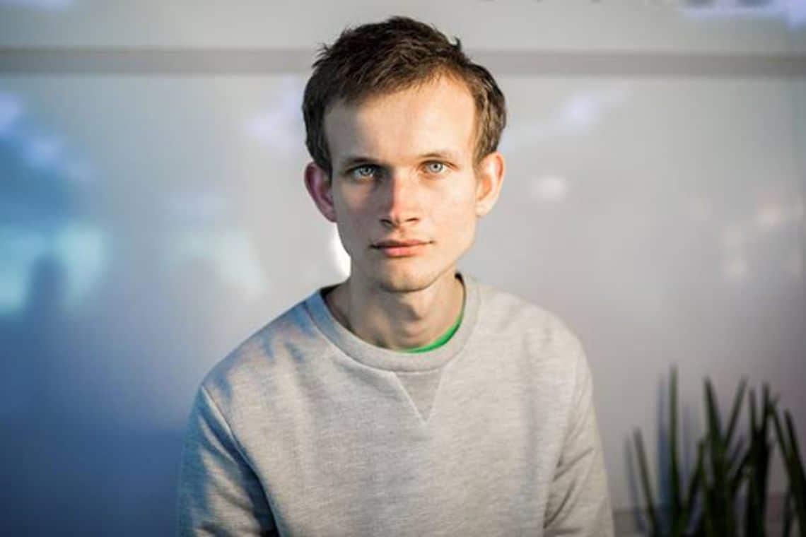 Ethereum, Vitalik Buterin il più giovane crypto miliardario al mondo