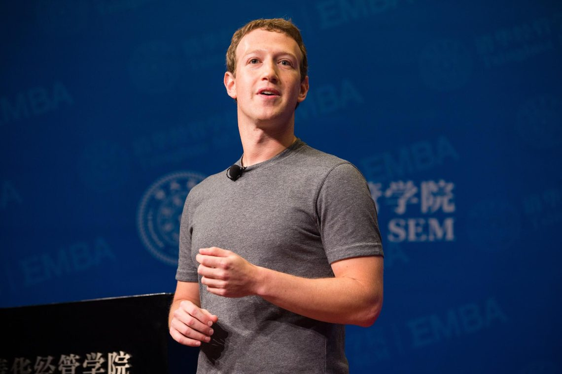 Bitcoin, la capra di Mark Zuckerberg