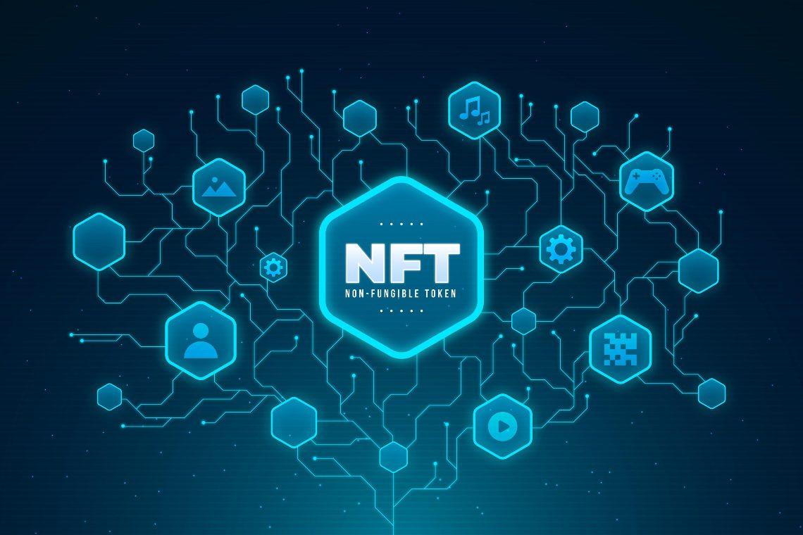 Unique Network: $4.3 milioni per gli NFT su Polkadot
