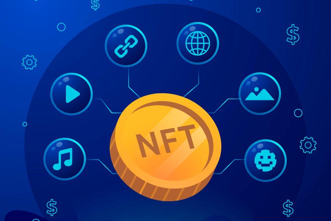 Come funziona il programma NFT di Binance