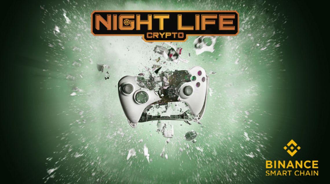 NLIFE: in arrivo il token per il gaming DeFi