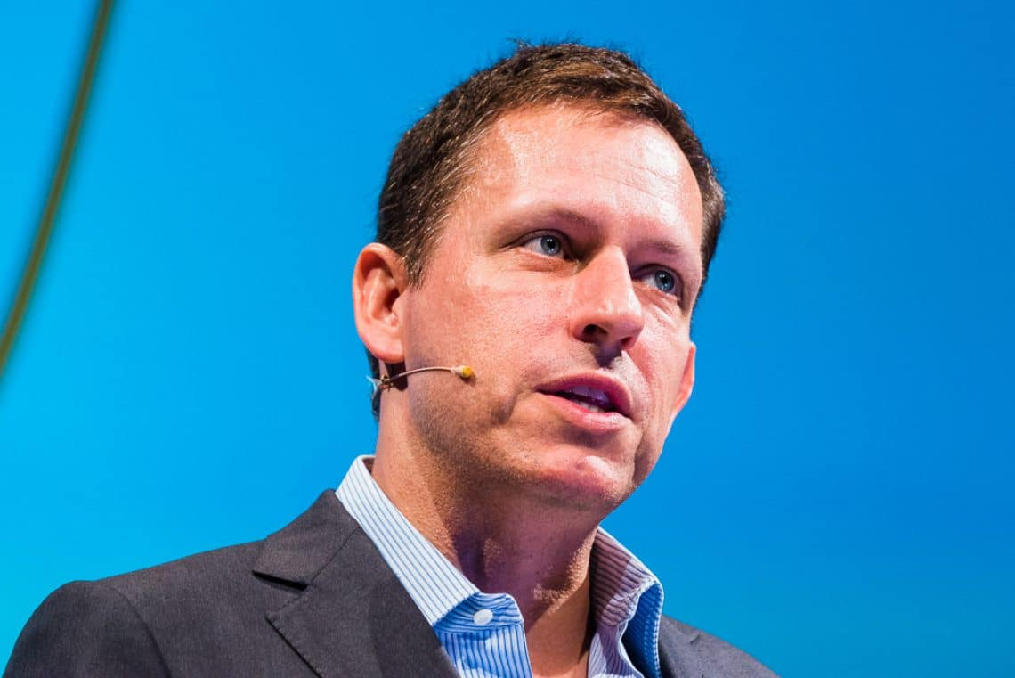Peter Thiel e Block.one lanciano l'exchange Bullish