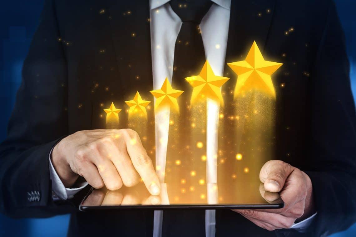 Recensioni positive per ROInvesting
