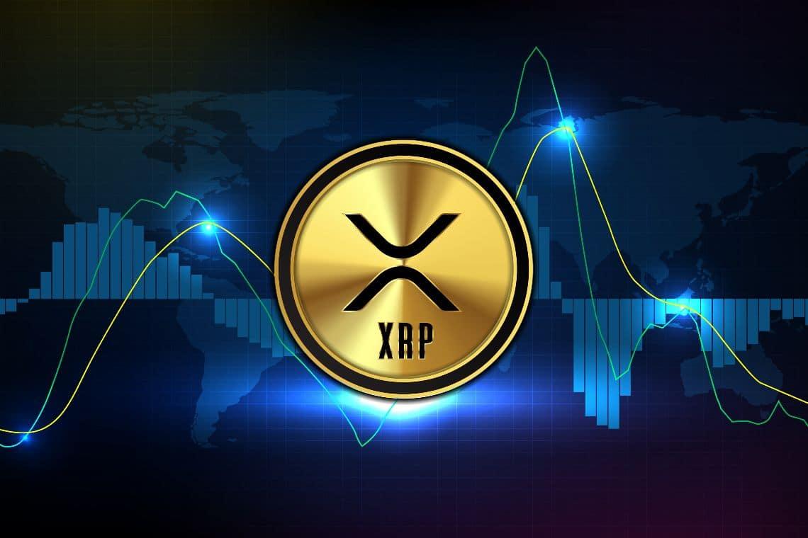Schermaglie legali SEC-Ripple: prezzo di XRP in calo
