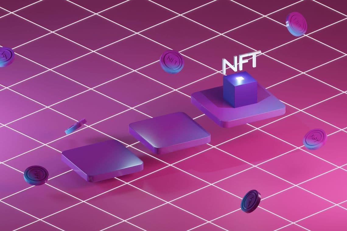 Il passaggio da Arte & Blockchain ad Arte & NFT