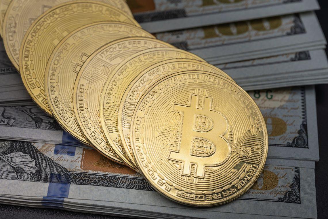 Ark Invest ha comprato bitcoin per 20 milioni
