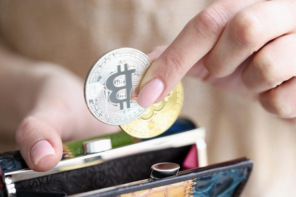 Bitcoin: nuovo picco di indirizzi attivi