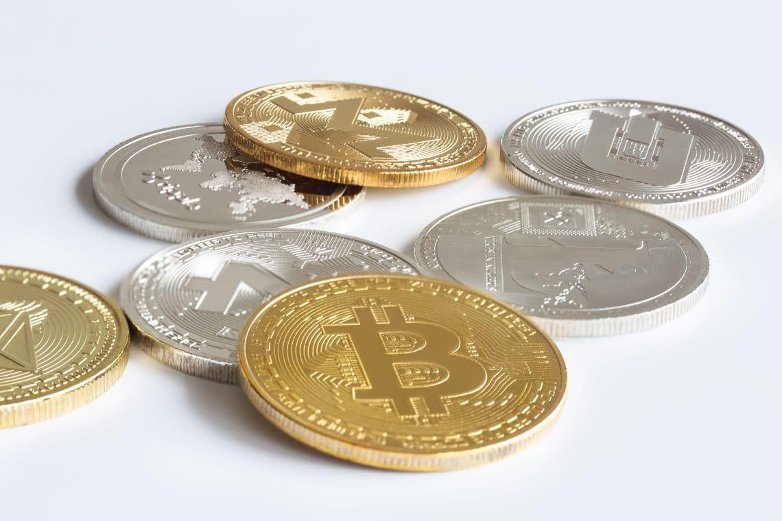 Bitcoin vs altcoin: ad aprile vincono le altcoin