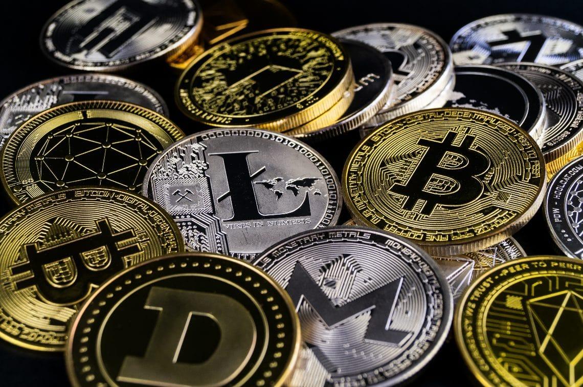 Kraken: il mercato preferisce le altcoin a Bitcoin