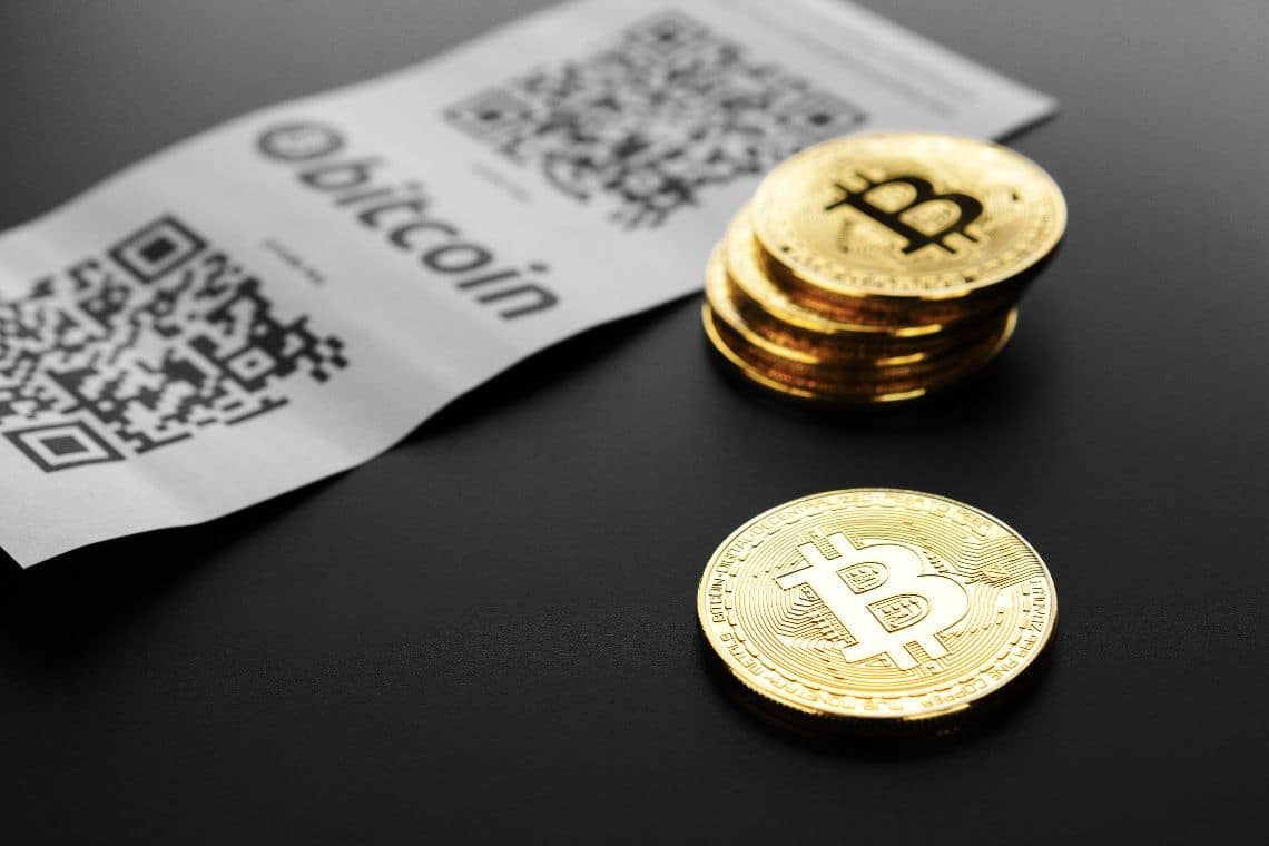 ATM Bitcoin città
