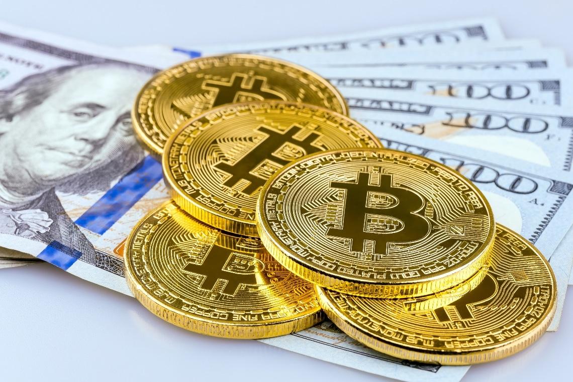 Bitcoin: centinaia di banche pronte ad offrirlo