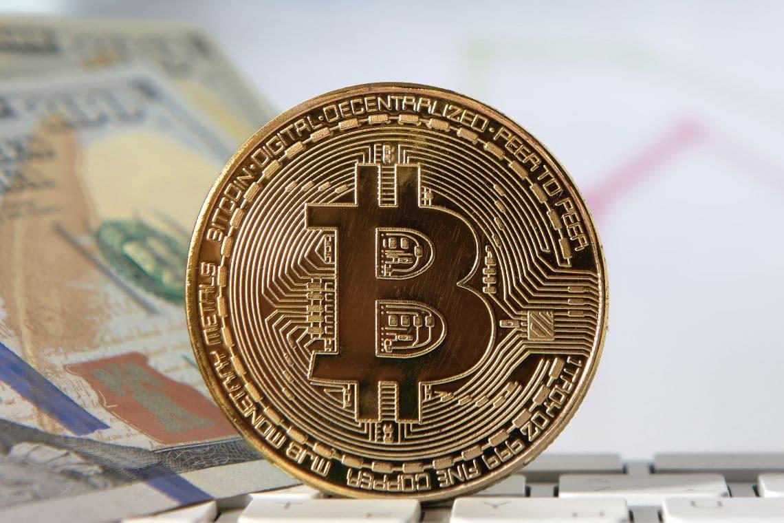 il mercato toro grande bitcoin