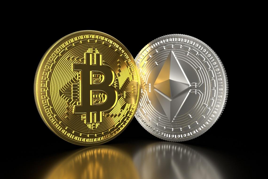 Bitcoin vs Ethereum durante questo ciclo rialzista e dopo