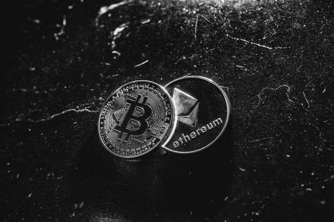 Ethereum può veramente sorpassare Bitcoin?