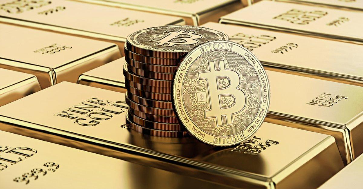 Bitcoin vs oro: su Google vince ancora l'oro