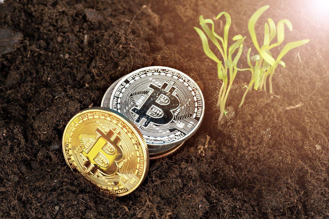 È nato il Bitcoin Mining Council