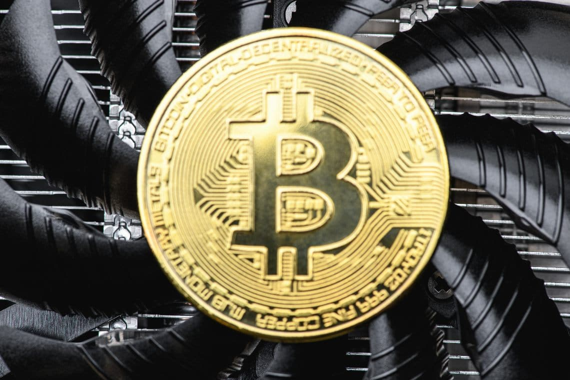 Bitcoin mining: quasi approvato Taproot